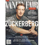 Vanity Fair Mark Zukerberg Whoopi Goldberg Bill De Blasio