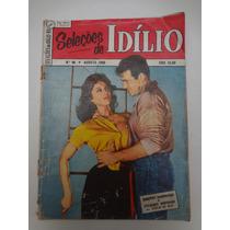 Revista Em Quadrinhos Seleções De Idílio Nº 98