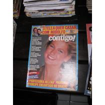 Xuxa Revista Contigo 19912