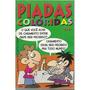 Revista Piadas Coloridas 26 - Bonellihq Cx349