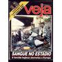 Revista Veja 1985.politica,esporte,arte.cinema.mundo.moda