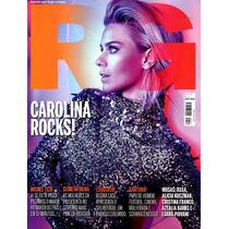 Revista Rg 114 Carolina Dieckmann = Março 2012 Nova Lacrada!