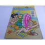 Gibi Revista Em Quadrinhos Zé Carioca Edição Nº2073 Ano 1997