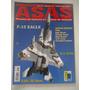 Revista Asas #31 Ano 2006 F-15 Eagle - Cultura E História