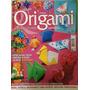 Revista Coleção Origami Dobradura Em Papel Ano 1 N° 01