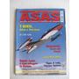 Revista Asas Nº 14 - Ano Ill - T-bird - Agosto/setembro 2003