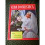Revista Vida Domestica Maio 1958 - Leia O Anúncio
