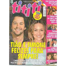 Tititi 372: Murilo Benicio / Gabriela Duarte / America