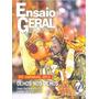 Ensaio Geral: Carnaval Do Rio 2013 / Arlindo Cruz / Jamelão