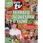 Revista Guia Da Tv: Dalton Vigh / Edson Celulari & Raia