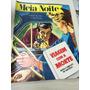 Revista Meia-noite Nº 95 Março 1956 Rio Gráfica
