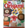 Revista Coleção Origami Dobradura Em Papel Ano 4 N° 37