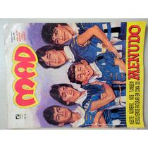 Revista Mad Número 8 Editora Record ! ! !