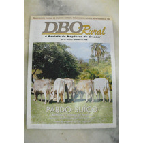 Revista Dbo Rural - Ano 17 - No 215 - Set/1998