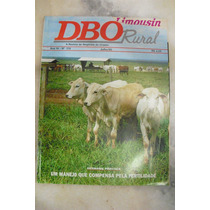 Revista Dbo Rural - Ano 14 - No 179 - Jul/1995