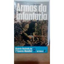 Historia Ilustrada Da 2ª Guerra Mundial Armas 7