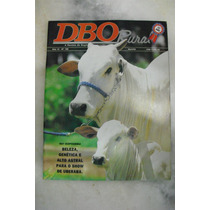 Revista Dbo Rural - Ano 13 - No 165 - Abr/1994