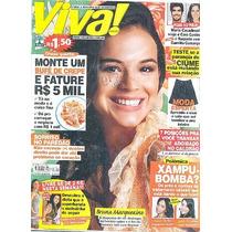 Viva 751: Bruna Marquezine / Lanches Para Perder Baarriga!