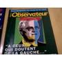 Revista Le Nouvel Observateur Nº1698 Mai 1997