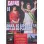Revista Caras Edição Nº1105, Com Dilma Rousseff / 09/01/2015