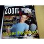 Revista Vídeo Zoom Magazine Nº13 50 Anos De Tv
