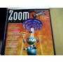 Revista Vídeo Zoom Magazine Nº16