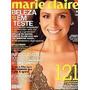 Revista Marie Claire: Giovanna Antonelli , De 2007