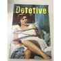 Revista Detetive Nº 11 Junho 1961