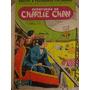 Revista Aventuras De Charlie Chan 15/05/1960 O Guri