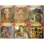 Revistas Habla De Números 1 - 2 - 3 - 4 - 5 - 6 Colecionador