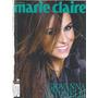 Revista Marie Claire: Giovanna Antonelli / Drica Moraes