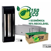 Fechadura Magnética Eletroima Para Portas Pivot M150 - Ipec