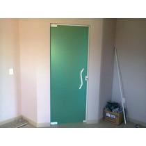 Kit,fechadura,porta, Pivotante, Kit 01,vidro