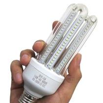 Kit 10 Lampada Lampadas De Super Led 9w Casa Comercio Bivolt