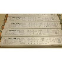 Reator Philips 1 Ou 2 X 16/32w 127/220