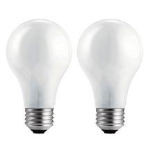Philips 43w 120v A19 Branco Ecovantage Halogênio - 2 Lâmpa
