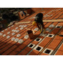 10 Peças Ecolaje H12 30cm Laje Solar Para Tijolo De Vidro