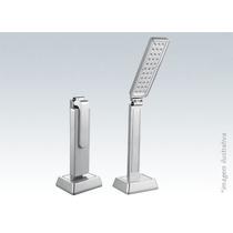 Luminária Toque Bateria Interna Recerregável 33 Led Bivolt