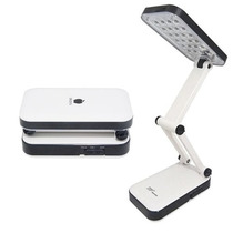 Luminária Led Escritório Multi Uso Recarregável Iphone