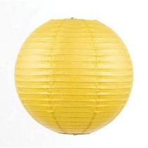 Lanterna Japonesa Papel 40cm C/3peças