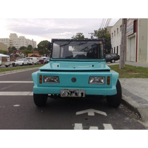 Pretty Dakar 79/79, Conversivel, Ñé, Gurgel, Puma,miura,bug