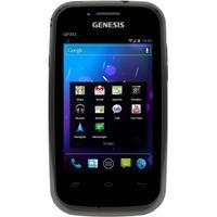 Celular Smartphone Genesis Gp-353 Android 3g Wi-fi 1ghz