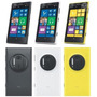 Smartphone Mobile L1020 - 2 Chips, Com Wi-fi E 3g, Touch 4
