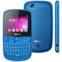 Celular Blu Tattoo S Q-192i Dual Chip Mp3 Mp4 Tv Original!