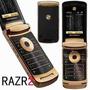 Celular Motorola Razr V8 Na Caixa, Original Com Frete Grátis