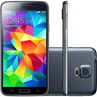 Smartphone Dual Core Galaxy Mini S5 Android 4 Gps 10gb 3g