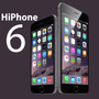 Smartphone Android Hiphone 6 10gb - Ios7 + Frete Gratis 5s