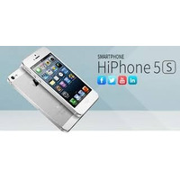 Celular Hiphone 5s Android Tela Capacitiva 4.2 Wi-fi 3g