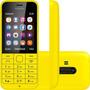 Celular Dual Chip Nokia 220 Desbloqueado Tim Amarelo Câmera