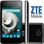 Smartphone Celular Zte Kis Dual Chip Android 4.4 3g Camera